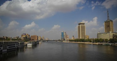 الأرصاد: طقس اليوم مائل للدفء شمالاً.. والعظمى بالقاهرة 21 درجة