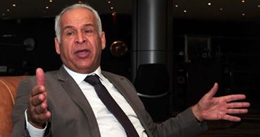 محمد فرج عامر: أوافق على تقديم طلب رفع الحصانة من خلال القضاء العسكرى