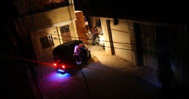 انقطاع الكهرباء عن إسكان الشباب بالشروق لأكثر من 8 ساعات -