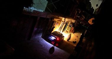 شكوى من انقطاع الكهرباء بشارع ترعة الجبل بالوايلى