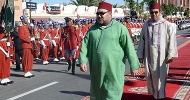الكويت تعلن إرجاء زيارة العاهل المغربى للبلاد إلى موعد لاحق