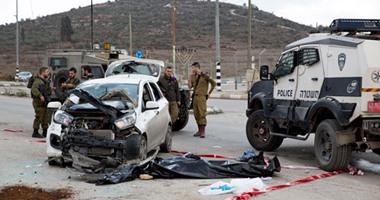 إصابة ثلاثة فلسطينيين مواجهات حدود 112015813464490Mideast_Israel_Palestinians__webmaster@youm7.com_7.jpg