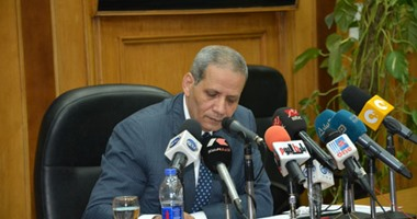 د. هلال الشربينى وزير التربية والتعليم
