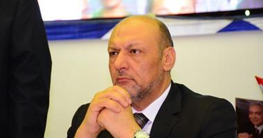 رئيس حزب المصريين: عدوان تركيا على سوريا جريمة دولية مكتملة الأركان