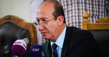 """13 مارس.. الحكم على المتهمين بحرق سيارة شرطة فى """"أحداث حدائق حلوان"""""""