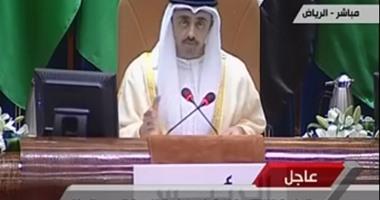 خارجية الإمارات:استمرار الاستيطان الإسرائيلى يسهم فى زعزعة استقرار المنطقة