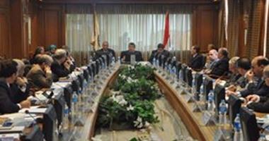 اجتماع لجنة تطوير التعليم المفتوح بالمجلس الأعلى للجامعات الإثنين المقبل