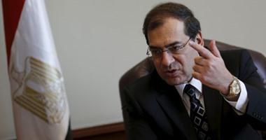 """مصر تبلغ شركة إينى رسميا بعدم تصدير الغاز للخارج إلا بعد موافقة """"البترول"""""""