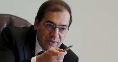 وزير البترول يصدر قرارا بتكليف عبد المنعم بغدادى برئاسة شركة أنابيب البترول
