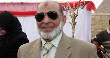 اللواء ممدوح شعبان- مدير عام الجمعية