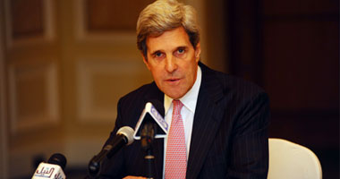 الأسوشيتدبرس: كيرى يضغط على الرئيس مرسى والجيش لإجراء إصلاحات