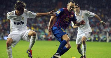 ريال مدريد يخشى فضيحة جديدة