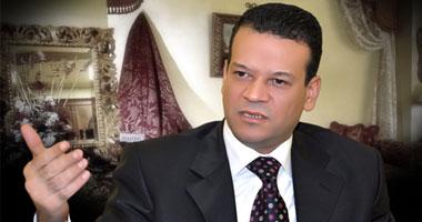 محمد عثمان نقيب محامين شمال القاهرة