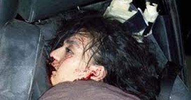 """صورة مقتل """"علياء المهدى"""" الكاذبة على الفيس بوك لـ""""فتاة برازيلية"""""""