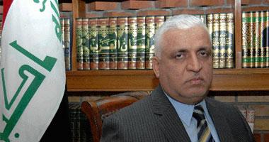 استبعاد فالح الفياض من الترشح لحقيبة وزارة الداخلية فى الحكومة العراقية