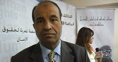 وفاة أحمد عبد الحفيظ نائب رئيس الحزب الناصرى