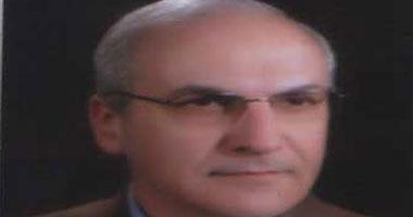 اللواء شريف البكباشى مدير أمن المنوفية