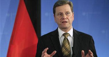 بعد إصابته بالسرطان..وزير خارجية ألمانيا السابق يروج للتبرع بخلايا جذعية