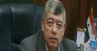 اللواء محمد إبراهيم - مدير أمن أسيوط