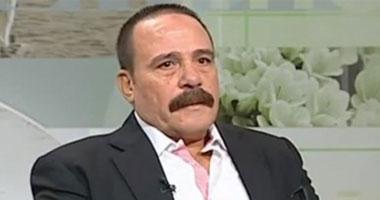جبالى المراغى رئيس اتحاد عمال مصر