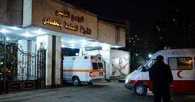 وزير خارجية الصومال يزور عددا من مواطنيه المرضى بمستشفيات القوات المسلحة