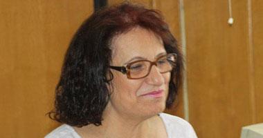 نادية هنرى المستقيلة من الشورى : قوانين الشورى ستساعد على قتل مزيد من المواطنين 11220122983250