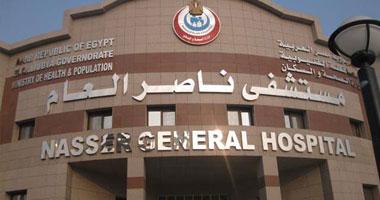 مستشفيات القليوبية تستقبل 31 مرشحا لمجلس الشيوخ لإجراء الكشف الطبى