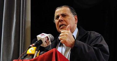 أبو العز الحريرى: خطاب الرئيس يحفز الشعب للنزول إلى الاستفتاء