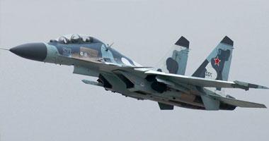 تفاصيل اعتراض مقاتلات روسية لطائرة أمريكية وشل قدرتها على الحركة 65 دقيقة
