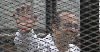 النقض تؤيد حكم حبس أحمد ماهر وأحمد دومة 3 سنوات لمخالفة قانون التظاهر