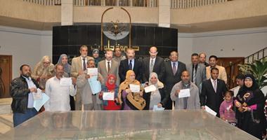 المركزى للإحصاء: 14.3 مليون نسمة عدد الأميين بمصر خلال عام 2016