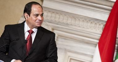 الرئيس السيسى يفتتح اليوم فعاليات المؤتمر الاقتصادى بشرم الشيخ