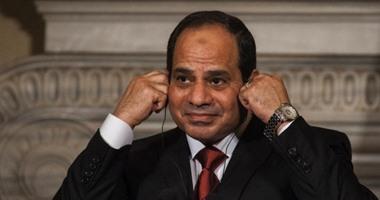 السيسى يوجه وزارة الداخلية بتنفيذ الإفراج عن الشباب الصادر لهم عفو رئاسى