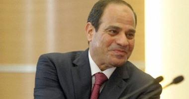 السيسى: مشروعات قومية جديدة خلال الفترة المقبلة بعد افتتاح قناة السويس