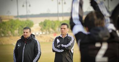 حسام البدرى لـلاعبيه: لن أستطيع حمايتكم من الانتقادات طوال الوقت