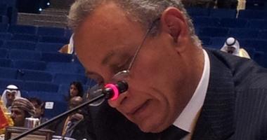 الاتحاد من أجل المتوسط: مصر تستضيف مؤتمرا حول تغير المناخ نهاية العام