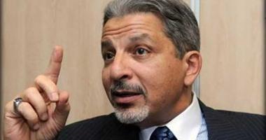 السفير أحمد عبد العزيز قطان سفير المملكة العربية السعودية بالقاهرة