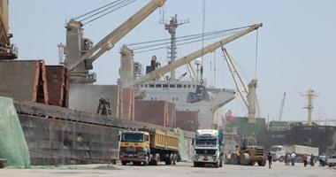 تداول 551 ألف طن بضائع عامة بموانىء البحر الأحمر خلال شهر