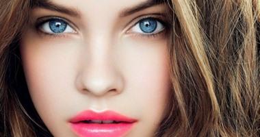ماهو جين العيون وما دوره فى ولادة طفلك بعيون زرقاء؟