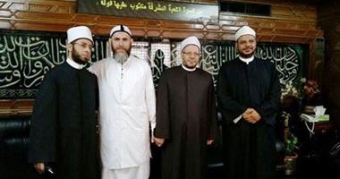 """""""جودة الدعوة الإسلامية"""" تنظم ورشة عمل بمشاركة علماء الأزهر والأوقاف"""