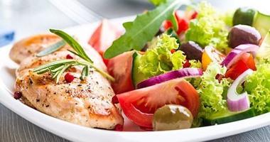 نظام غذائى يخلصك من 20 كيلو فى شهرين