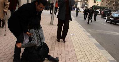 رفع جلسة محاكمة المتهم بقتل شيماء الصباغ لتجهيز القاعة بالوسائل الفنية