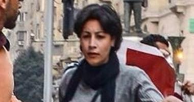 صديقة أخت شيماء الصباغ :شقيقتها قالت من قتلها أحد زملائها وليست الداخلية