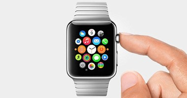 785cf03cd 10 آلاف دولار سعر النسخة الذهبية من ساعة أبل الذكية - اليوم السابع