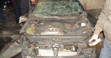 ضبط 4 عناصر إخوانية بالإسكندرية مطلوبين فى قضايا تحريض على العنف