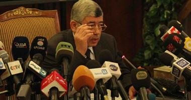 موافقة الحكومة على عودة الدورى يرتبط بتقرير وزارة الداخلية