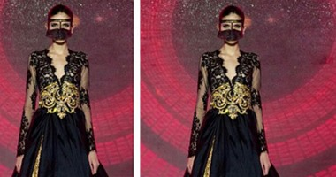 f95a1d4d67f7c بالصور.. مصممة أزياء تقدم نصائح للفتاة لاختيار قماش