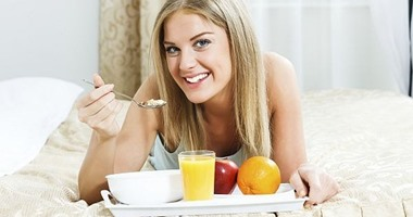 فيديو معلوماتى.. كيف تحصل على نظام غذائى يحافظ على رشاقتك؟