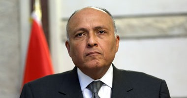 بالفيديو..وزير الخارجية:ممارسات الجزيرة تشكك فى الرغبة القطرية للمصالحة