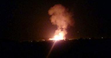 سوريا تدين الهجمات الأخيرة فى سيناء وتقدم تعازيها لعائلات الشهداء